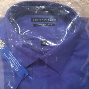 Brand new men's shirt